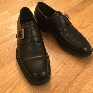 Salvatore Ferragamo Men's Shoes (Size 8)